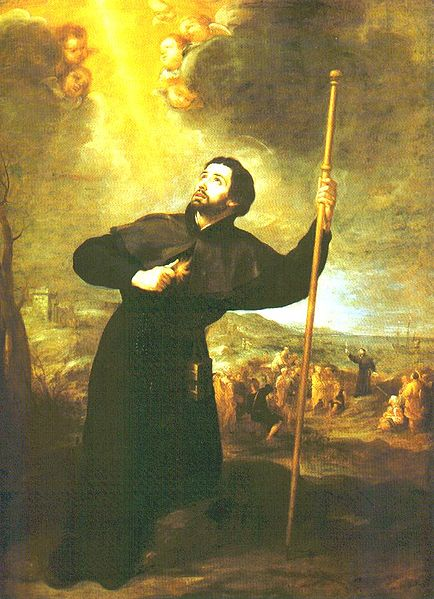 FranciscusXavier wikipedia internet