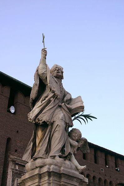 Milano-Castello Sforzesco2