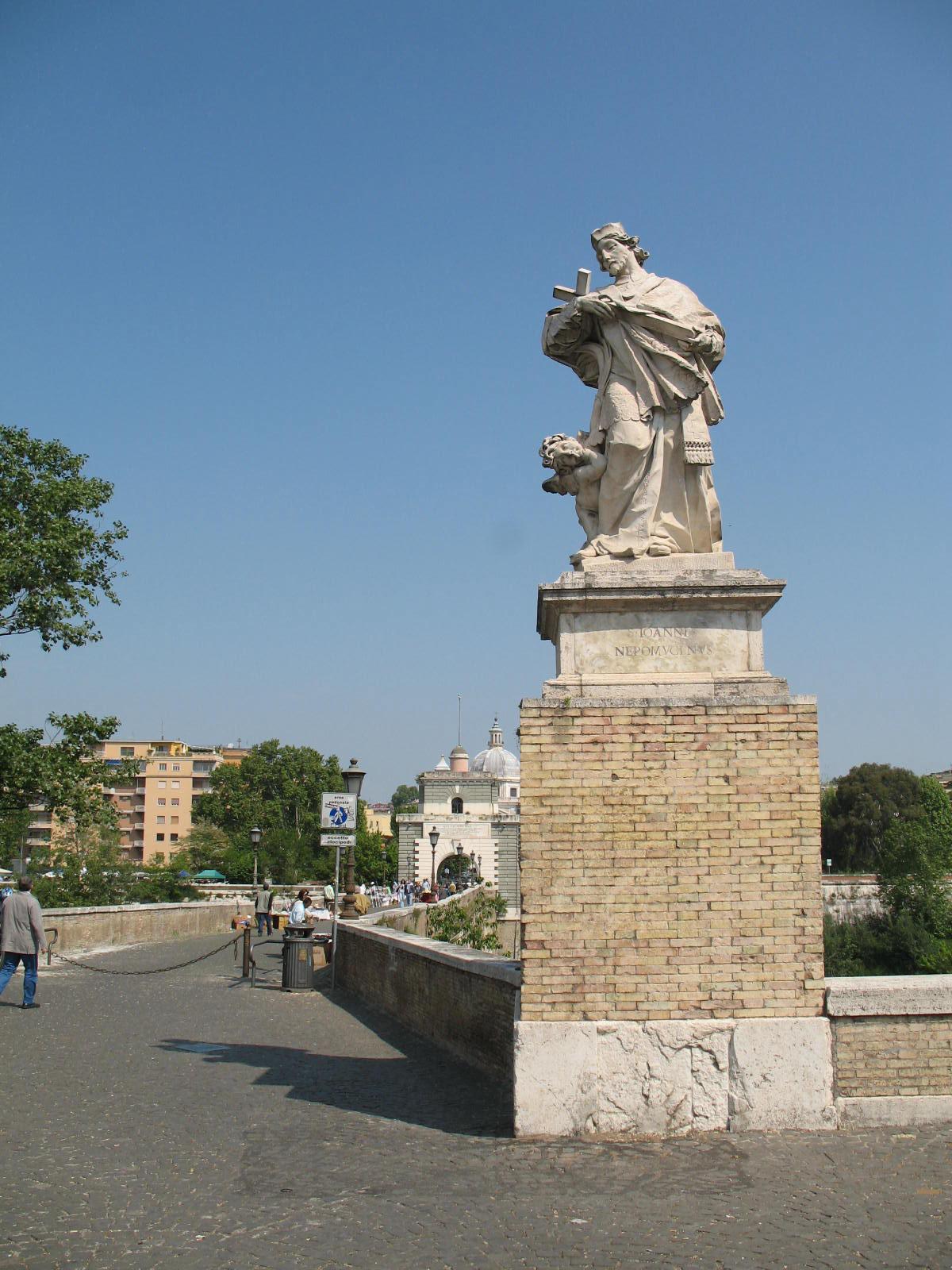 Roma-Ponte Milvio