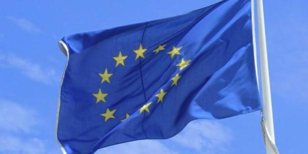 La Storia Curiosa Della Bandiera Europea L Umano Nella Città