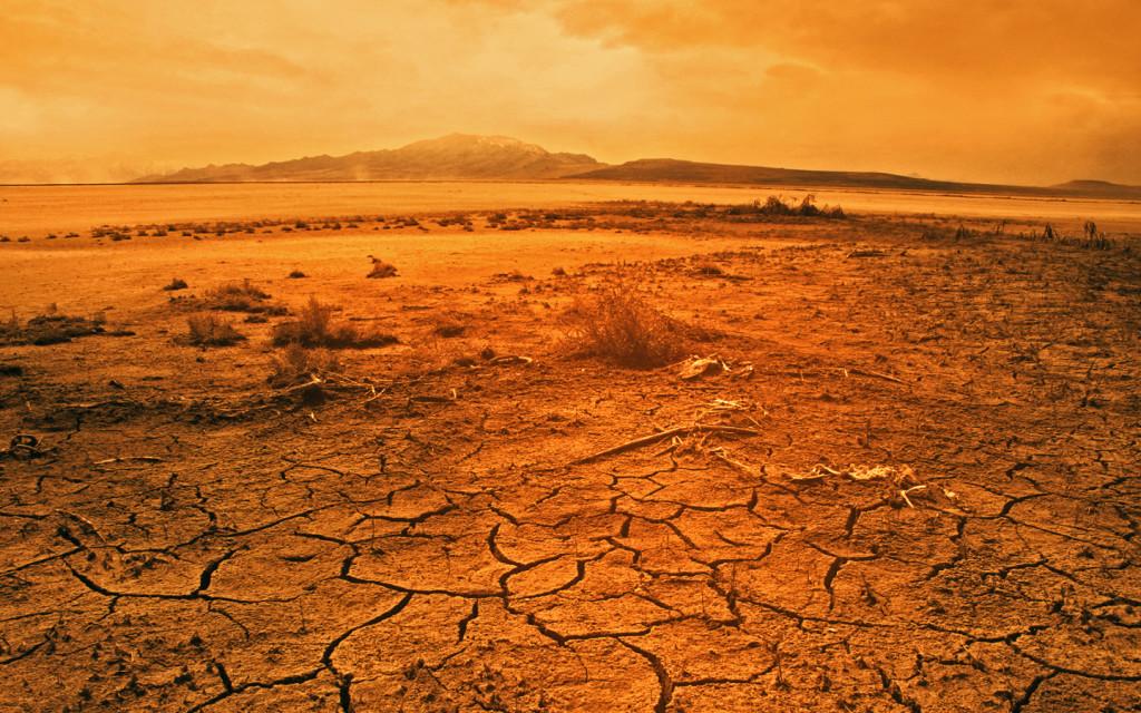 Deserto-arido