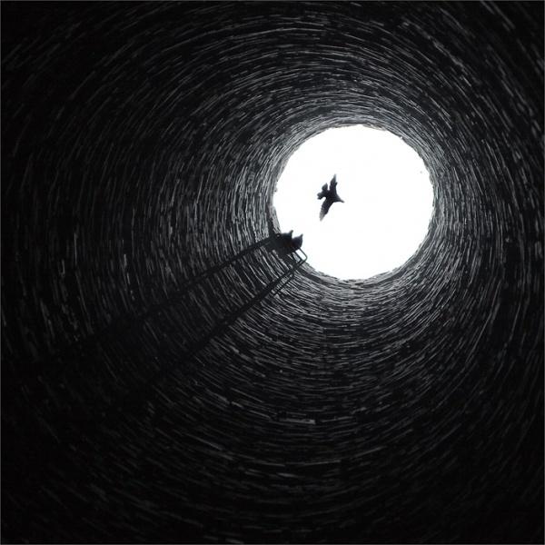 Rilke passeggiata notturna l 39 umano nella citt for Foto hd bianco e nero
